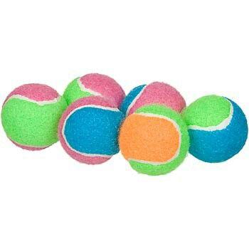 Petco Mini Tennis Ball Dog Toys Dog Toys Pet Toys Pet Ball