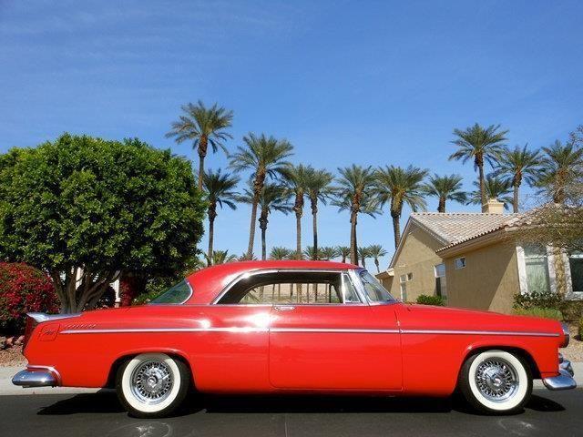 1955 Chrysler 300 Series -- | eBay