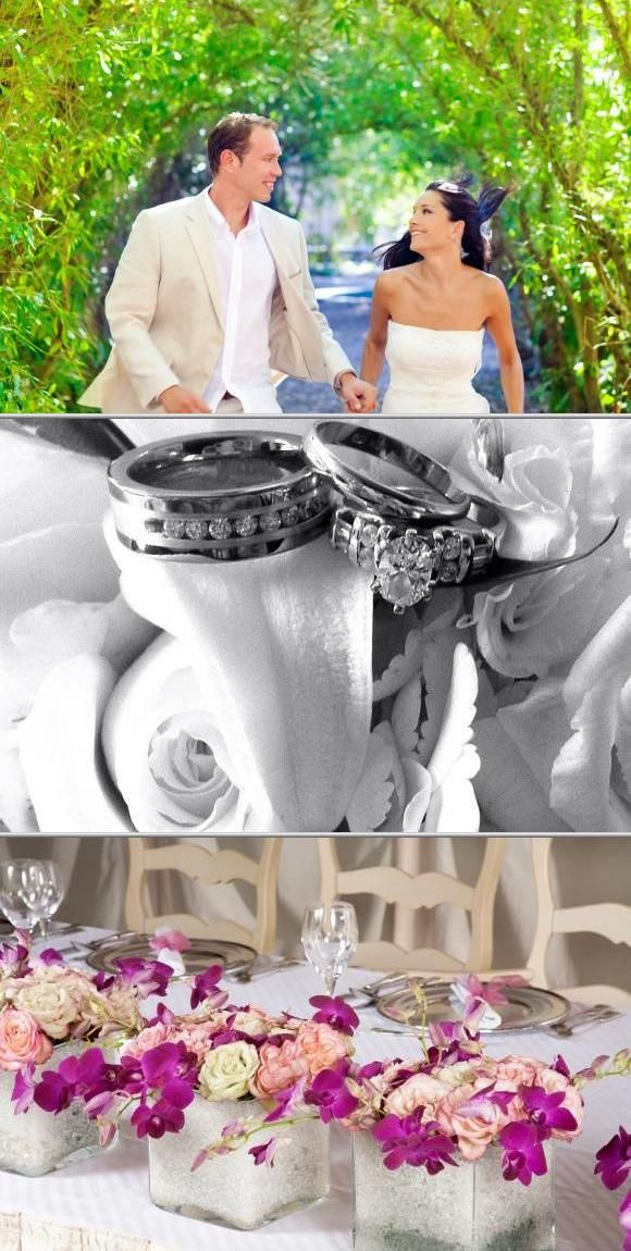 Turn Your Dream Wedding And Party Into A Reality With Lana Brown Events Llc This