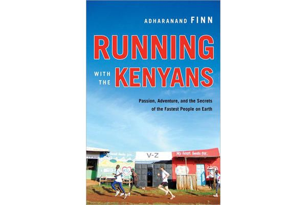 In a move that is alternately naive, courageous, and entertaining, British journalist Adharanand Finn transplants to Kenya to learn from the world's best runners.