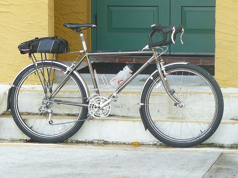 182bbbc7b31 1987 Schwinn High Sierra Show Us Your Fat Touring Bike | bikes ...