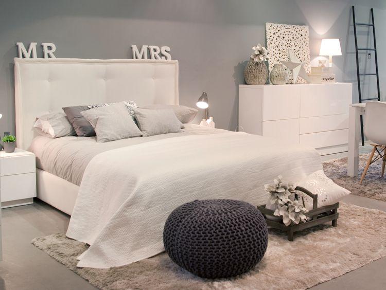 dormitorio Kenay home | bedrooms | Pinterest | Dormitorio ...