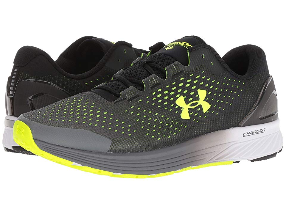 Mens Under Armour Charged Bandit 4 Mens Running Shoes