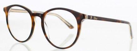 DIOR MONTAIGNE15 Écaille G9Q   Glasses   Pinterest   Glasses, Eye ... 136352c346f9