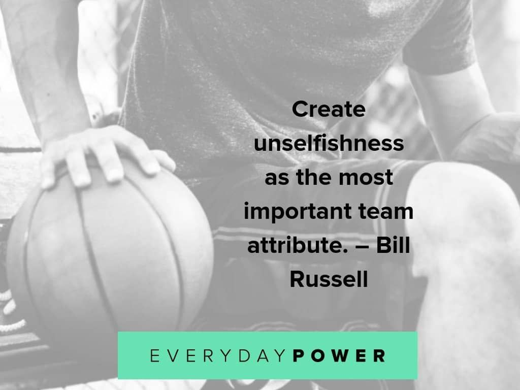 60 Basketball Quotes For Players And Coaches Celebrating Teamwork Basketball Quotes Famous Teamwork Quotes Coach Quotes