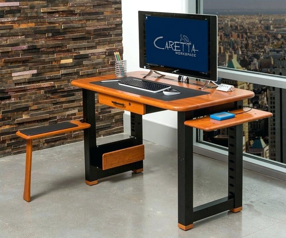 Fresh Wood Computer Desk Come In A Variety Of Price And Material Labels Mdf Which Is More Or Less An Economical And Alternative Solid Wood Natura Mebel Stol