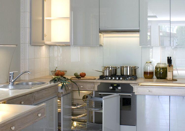 Oświetlenie Led Kuchni Klusdesignpl Home Style Led