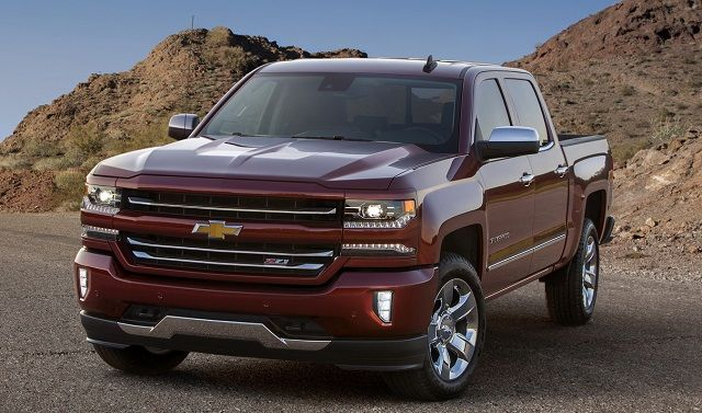 2016 Chevy Silverado Changes Specs And Price Chevrolet Silverado Chevy Silverado 2016 Chevy Silverado