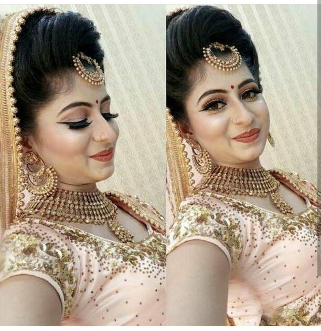 punjabi bridal pics best punjabi bride pic | punjabi bride