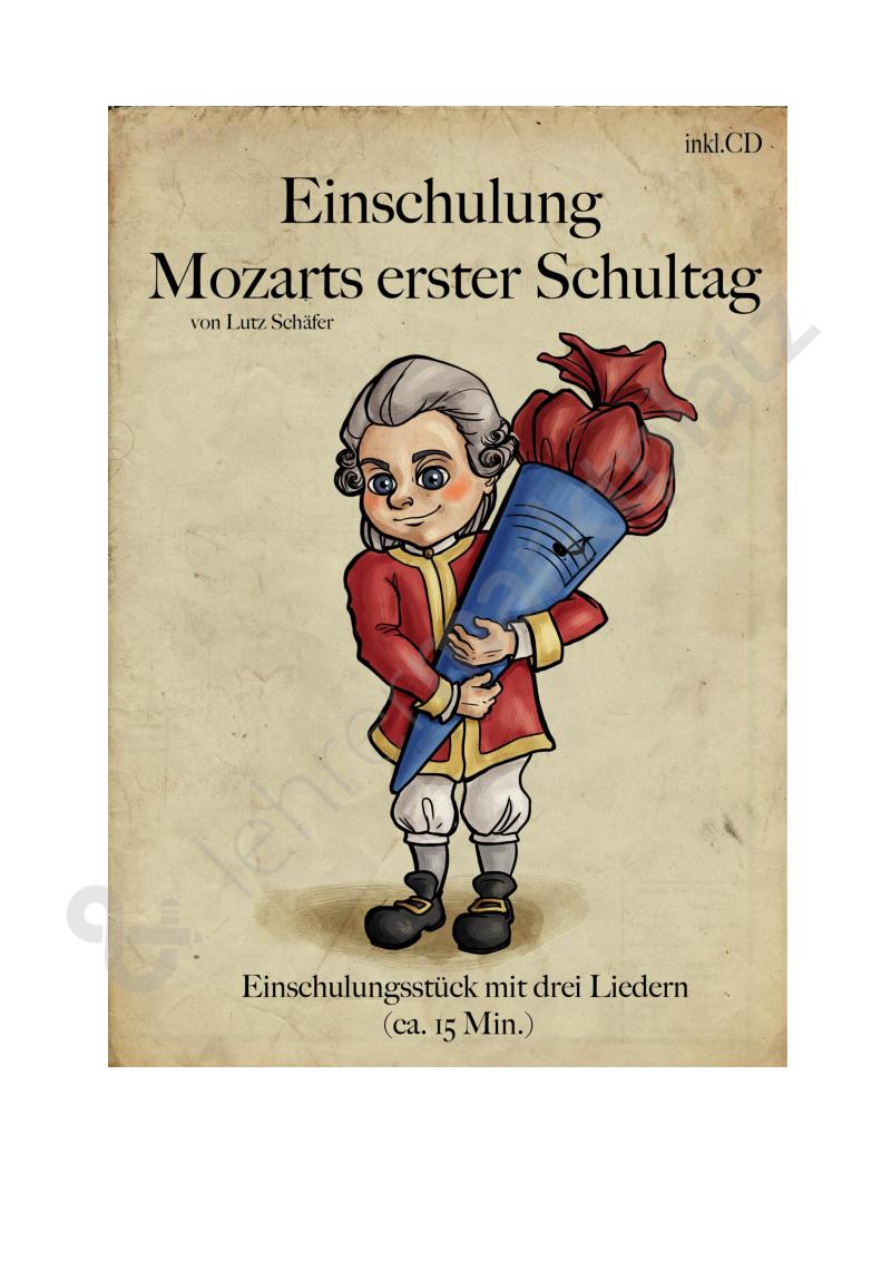 Einschulungsstück | Lieder und Theaterstücke Grundschule | Pinterest
