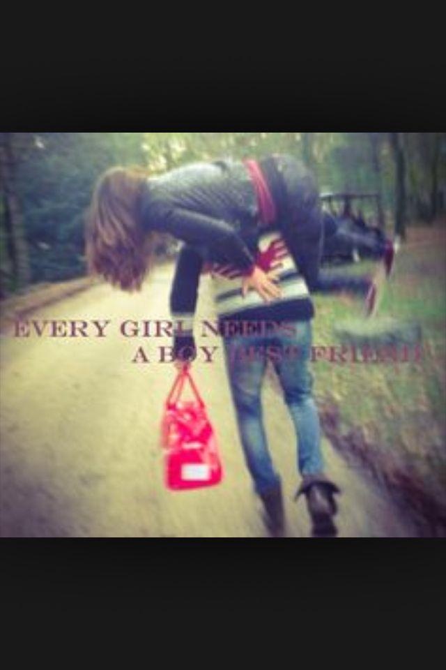 every girl needs boy best friend