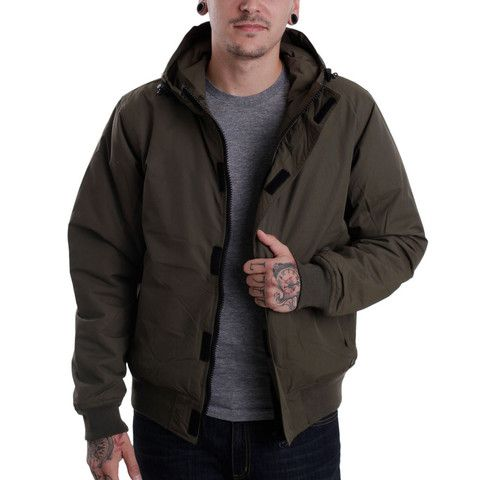 select for original quality products super cute DICKIES CORNWELL JACKET GRAPE LEAF | Jackets | Jackets ...