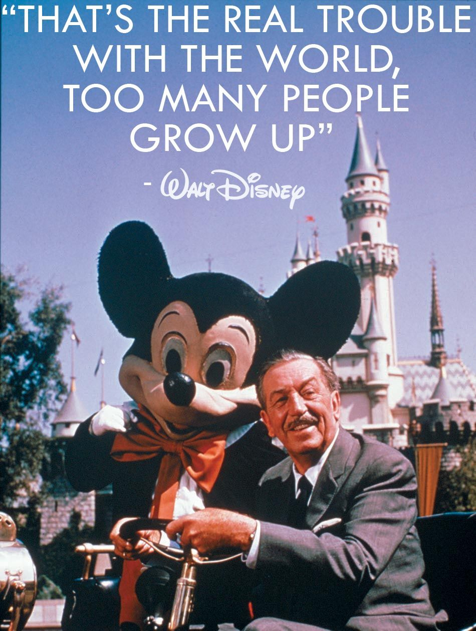 Pin By Ty Nicole On Random Pinterest Walt Disney Frases And Disney