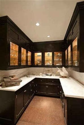 Ordinaire Image Result For Butlers Pantry Cabinets