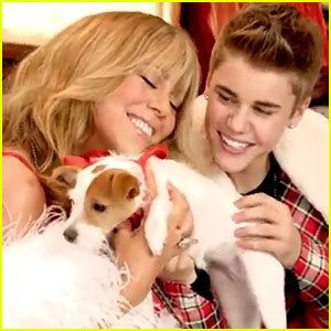 Rg France Translations Justin Bieber Ft Mariah Carey All I