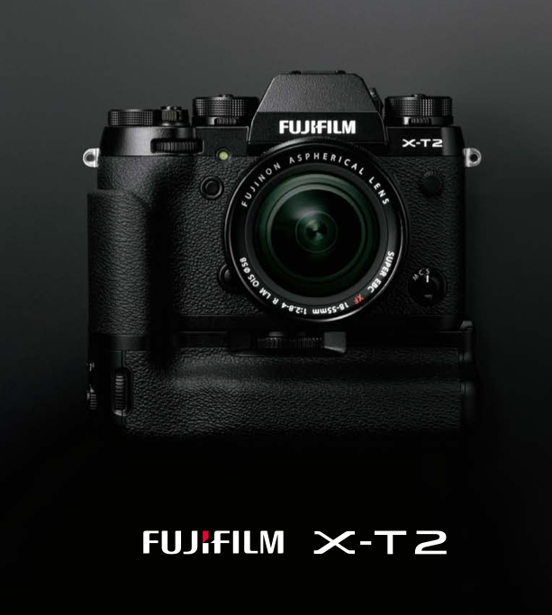 In Its Compact Lightweight And Robust Body The Fujifilm Xt2 Delivers Everything You Need A Large High Defin Fuji Camera Fuji Mirrorless Mirrorless Camera