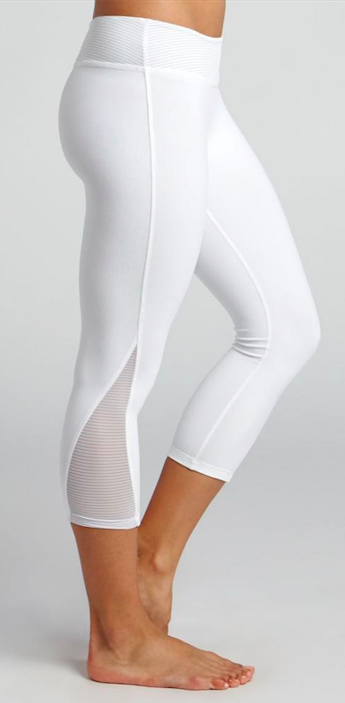 BEYOND YOGA Lightning Leggings | Workout Attire | Pinterest ...