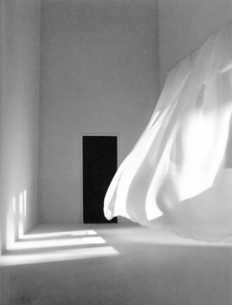 i could dance here, all by myself and the light.