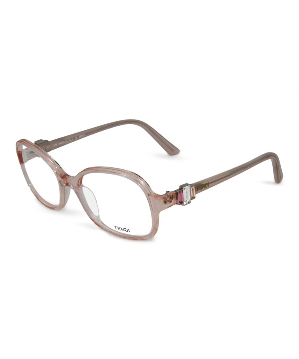 ffd4962356f7 Translucent Throwback Eyeglasses | The Eyes see Everything ...
