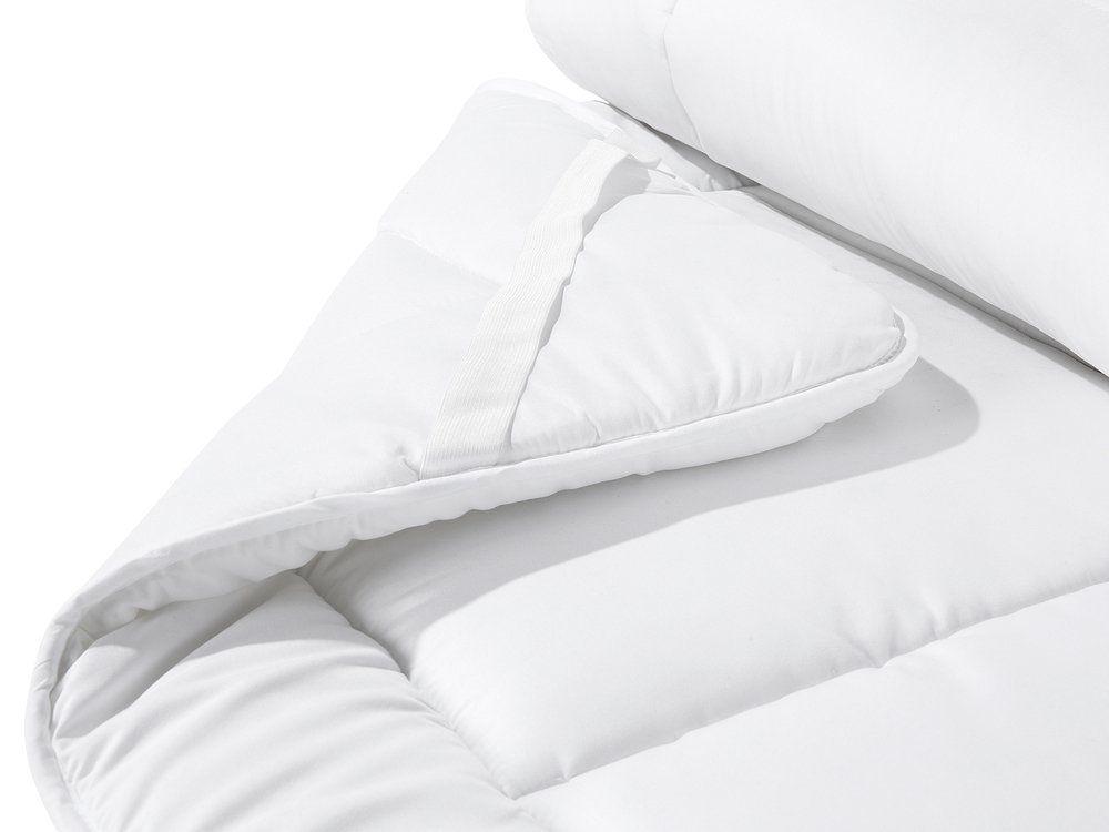 Eu Single Size Memory Foam Mattress Glee Mattress Bed Pillows
