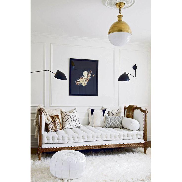 38 Small Yet Super Cozy Living Room Designs: Wohnen, Einrichten Und Wohnen, Zuhause