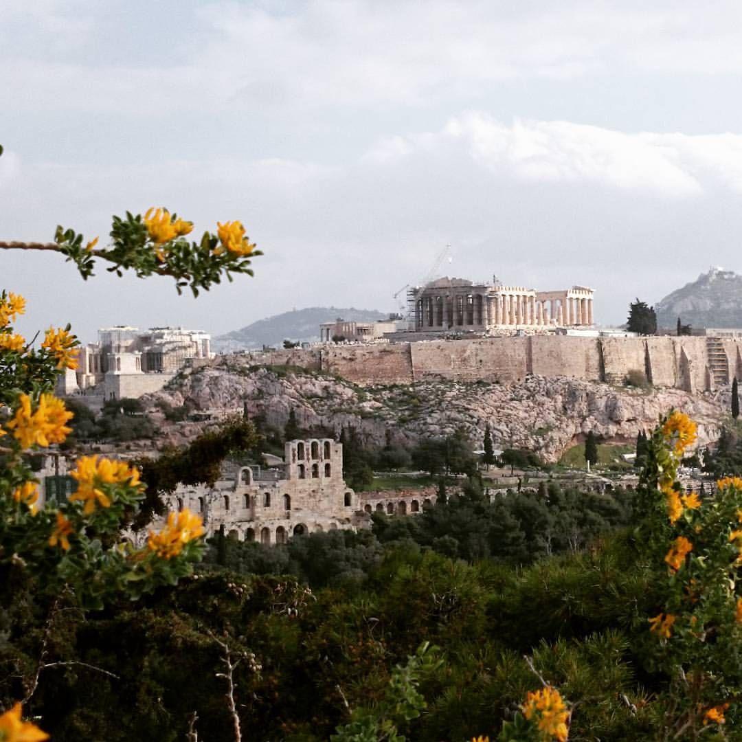 #ΑΘΗΝΑ #ΕΛΛΑΔΑ #ΑΚΡΟΠΟΛΗ #Greece #Athens #marble #temple #acropolis #greek_nature #greece_nature #nature #nature_perfection #nature_wizards #ancientgreece #ancient #ancientcity #ancient_athens #travel_greece #ilove_greece #visitgreece