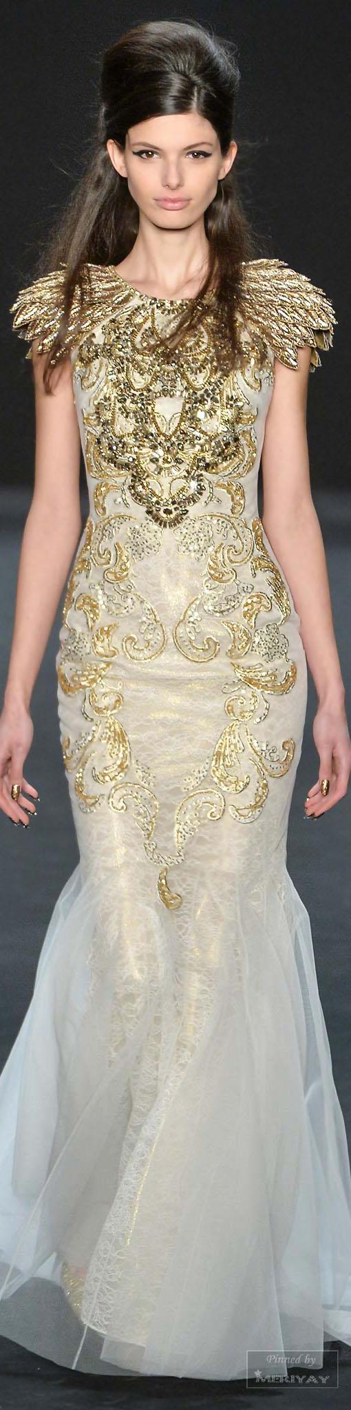 Badgley mischkafall fashioncatwalkgold pinterest