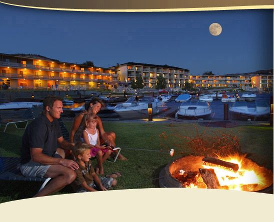 Campbell S Resort On Lake Chelan Waterfront Hotel Motel Accommodations Recommended By The Week