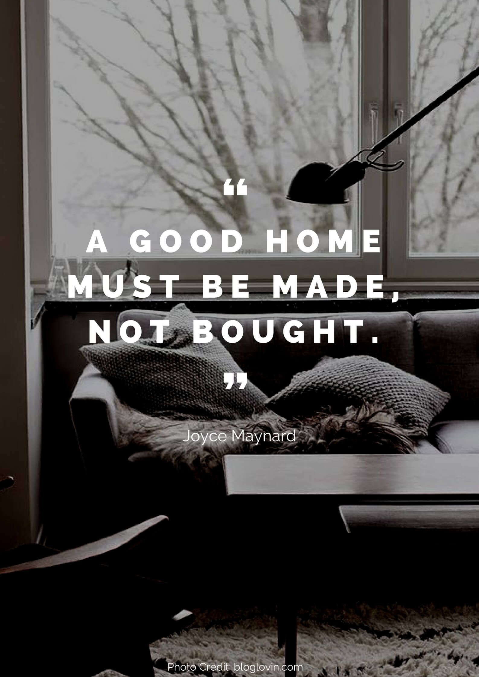 36 Beautiful Quotes About Home Home Quotes Sayings New