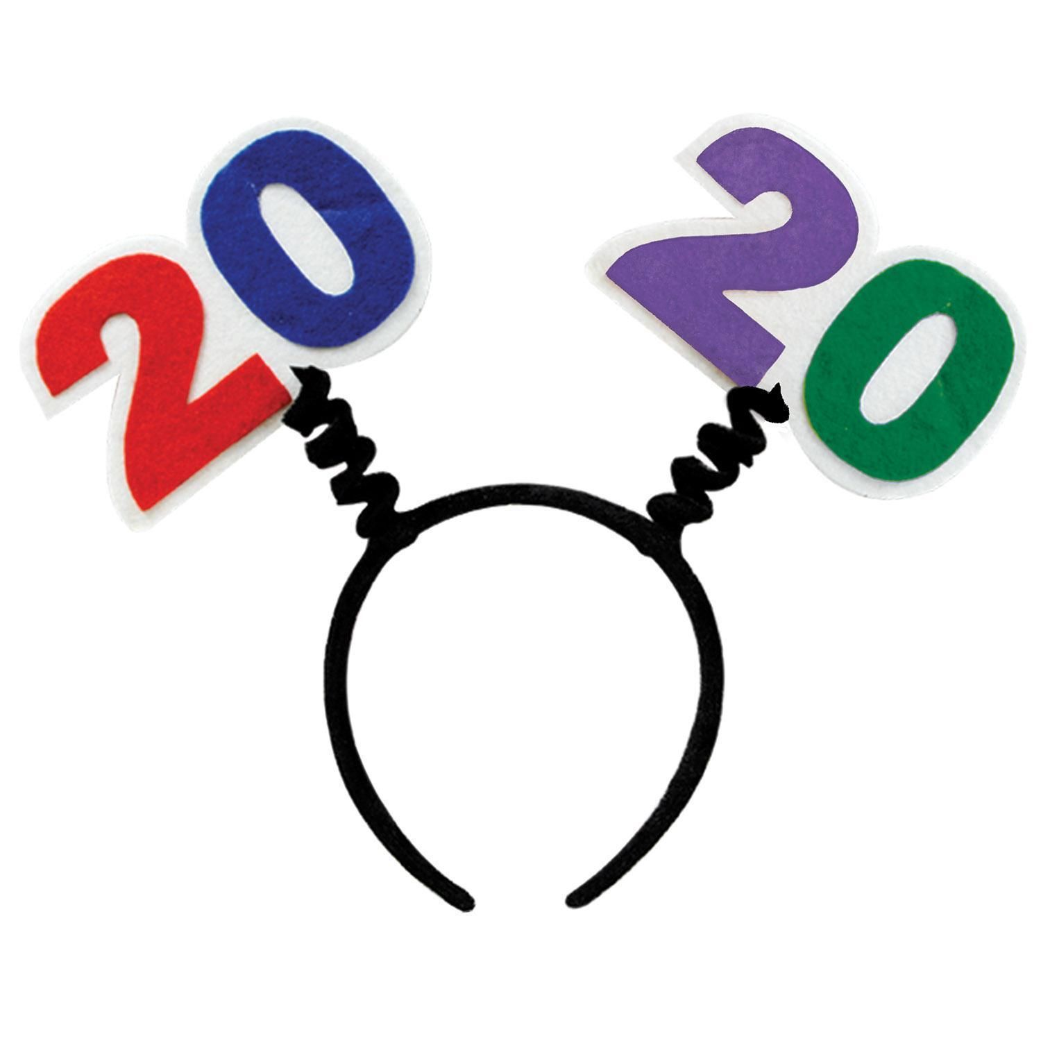 2020 Boppers Beistle Party Supplies New year's eve
