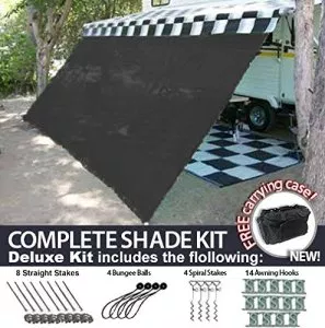 Top 5 best patio sun screens in 2020 review | Awning shade ...