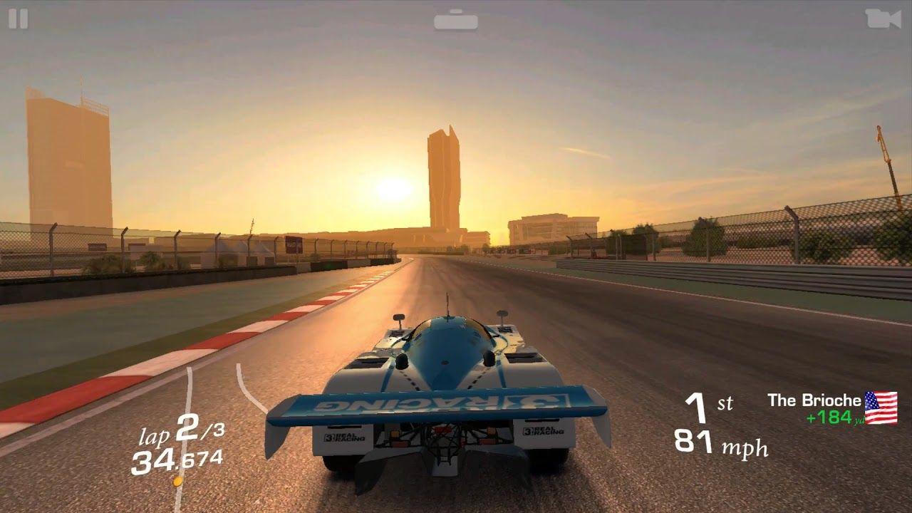 Mazda 787b Real Racing 3 Android And Ios Gameplay Real Racing