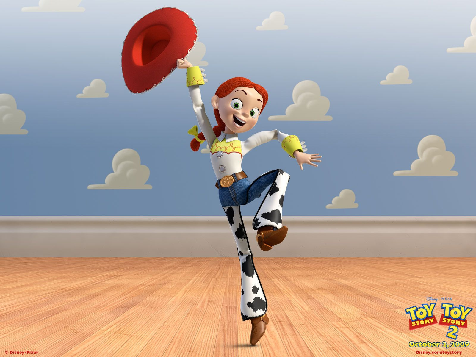 Toy Story HD Desktop Wallpapers for