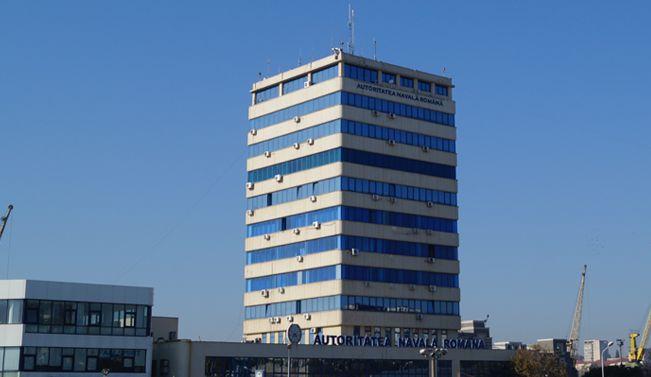Şi Autoritatea Navală Română are TelVerde | media.log