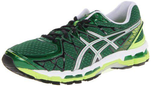 1243789576ea ASICS Men s Gel Kayano 20 Running Shoe
