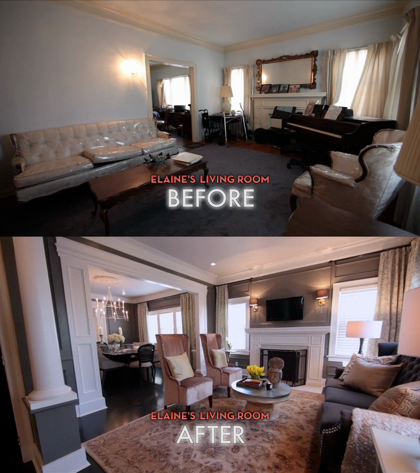 Best Love Before And Afters Home Remodeling Updating House 400 x 300
