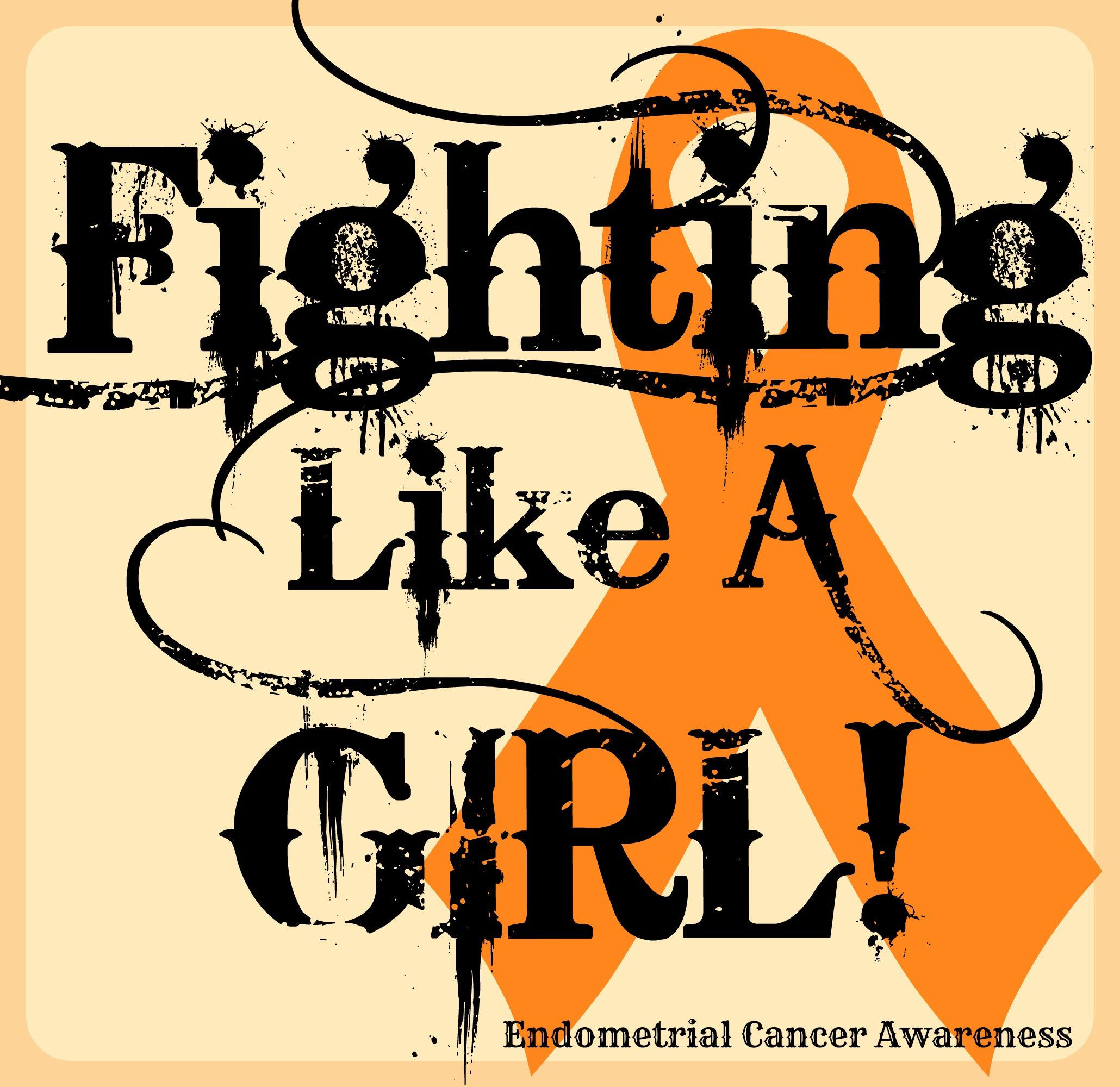 There isnt many graphics for endometrial cancer awareness so i there isnt many graphics for endometrial cancer awareness so i made buycottarizona