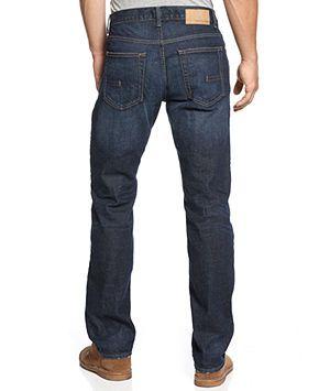 794ef4e0b1a1 Calvin Klein Jeans, Straight Leg - Jeans - Men - Macy's   Men's ...