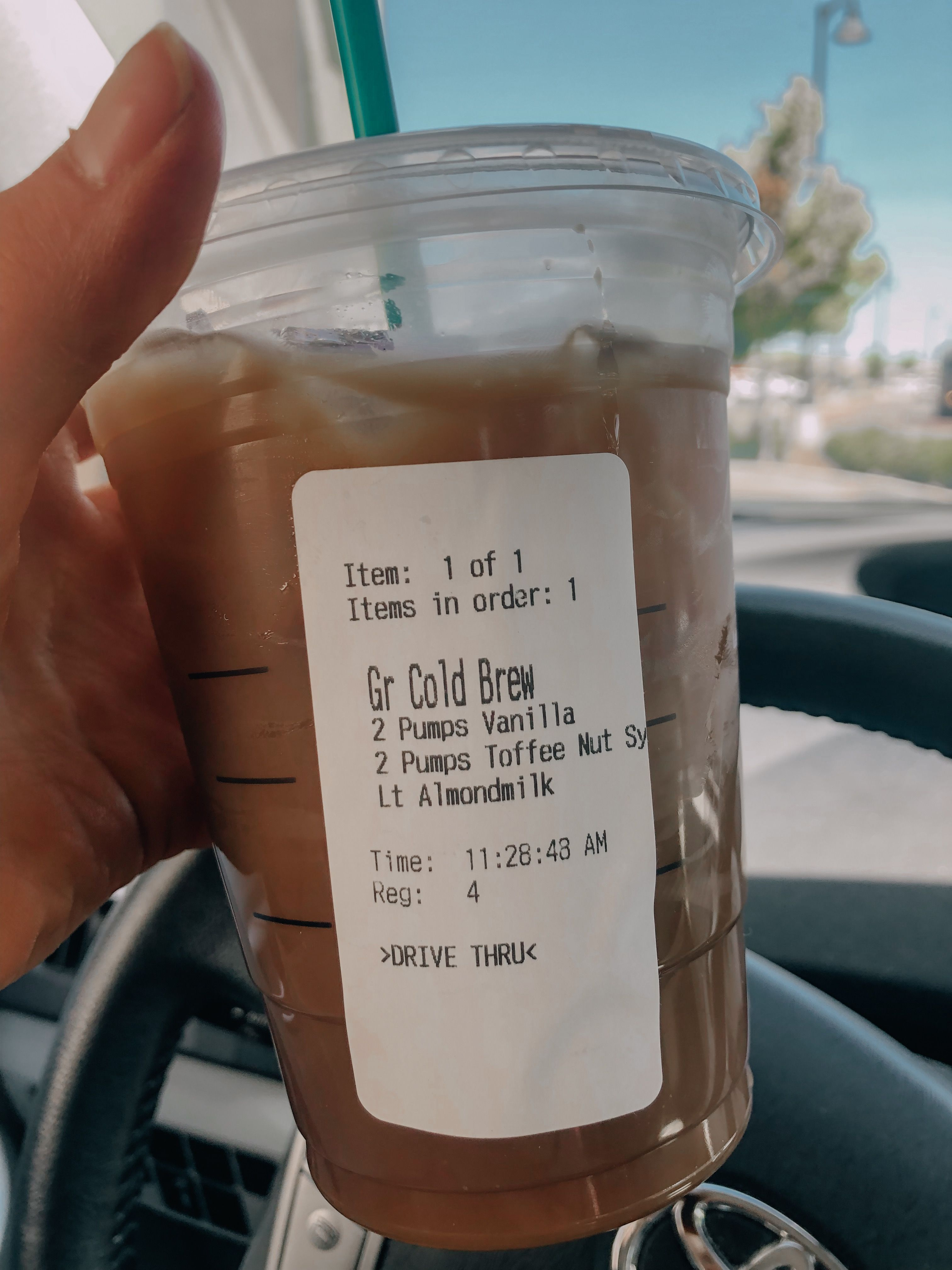 23+ What is cold brew coffee starbucks trends