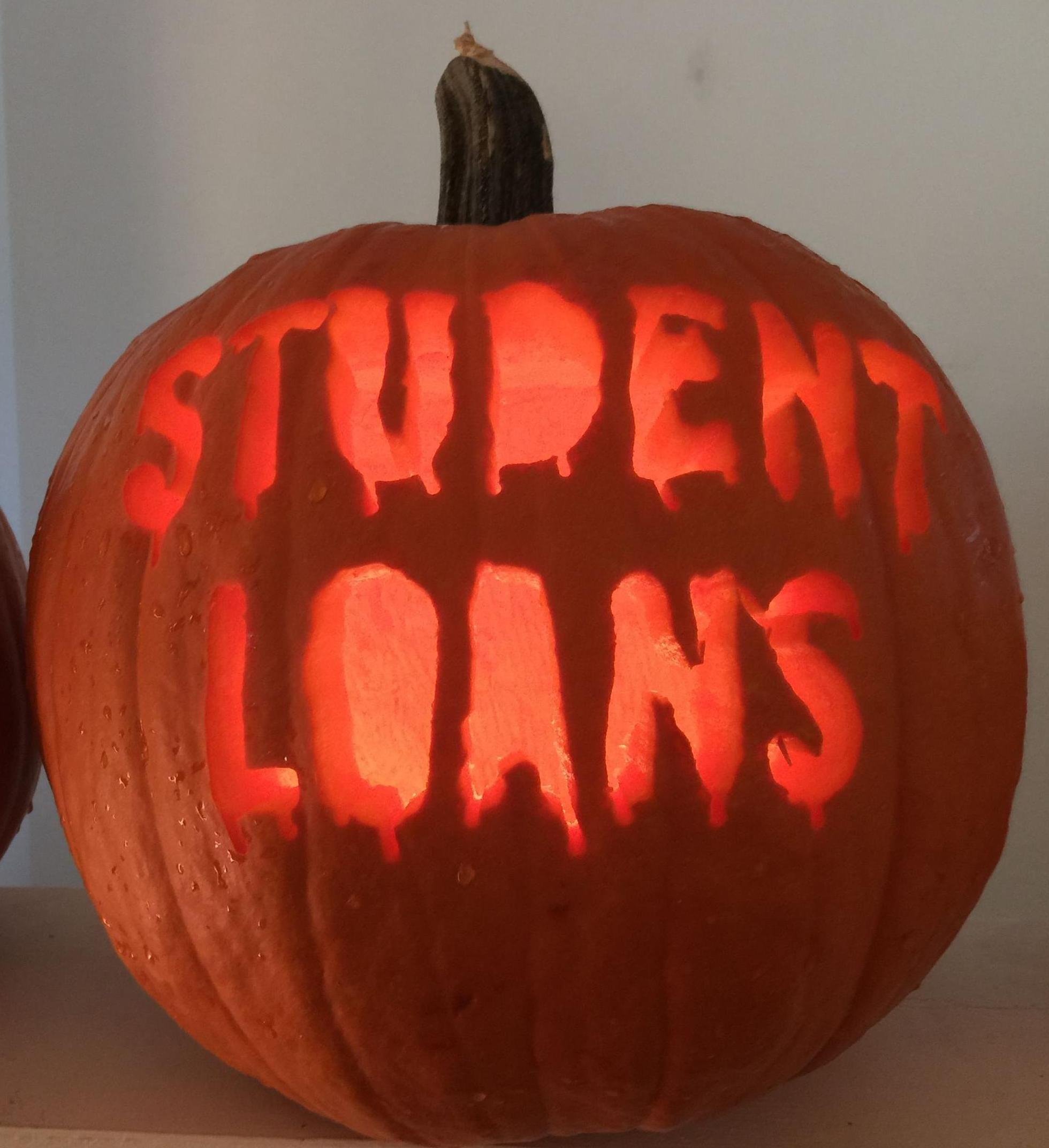 pumpkin student loans Google Search in 2020 Pumpkin