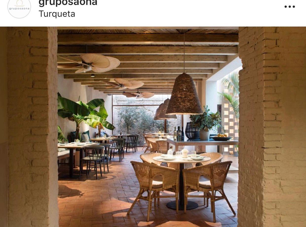 Pin by Marta Cid Peries on IDEES RESTAURANT Restaurant
