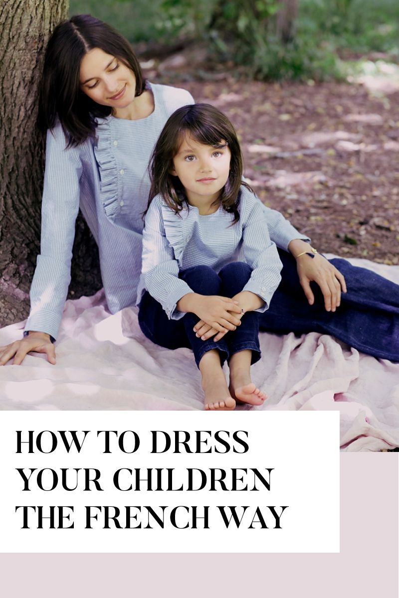 How to dress a child in winter 70