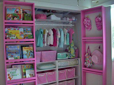 Closet Organization Masterpiece | Arte casa, Placares y Percha