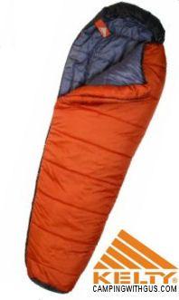 Pick The Best Sleeping Bag Pathfinders