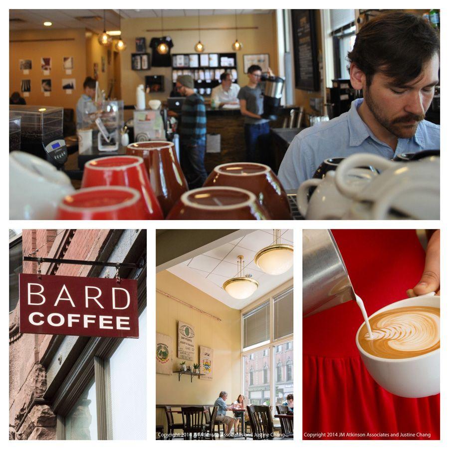 Coffee Shop Bard Coffee Coffee Shop Bard Coffee