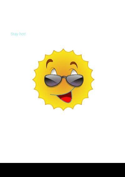 Emoji man!