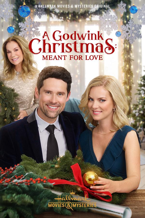 A Godwink Christmas Meant For Love Hallmark Channel Christmas Movies Hallmark Christmas Movies Christmas Movies