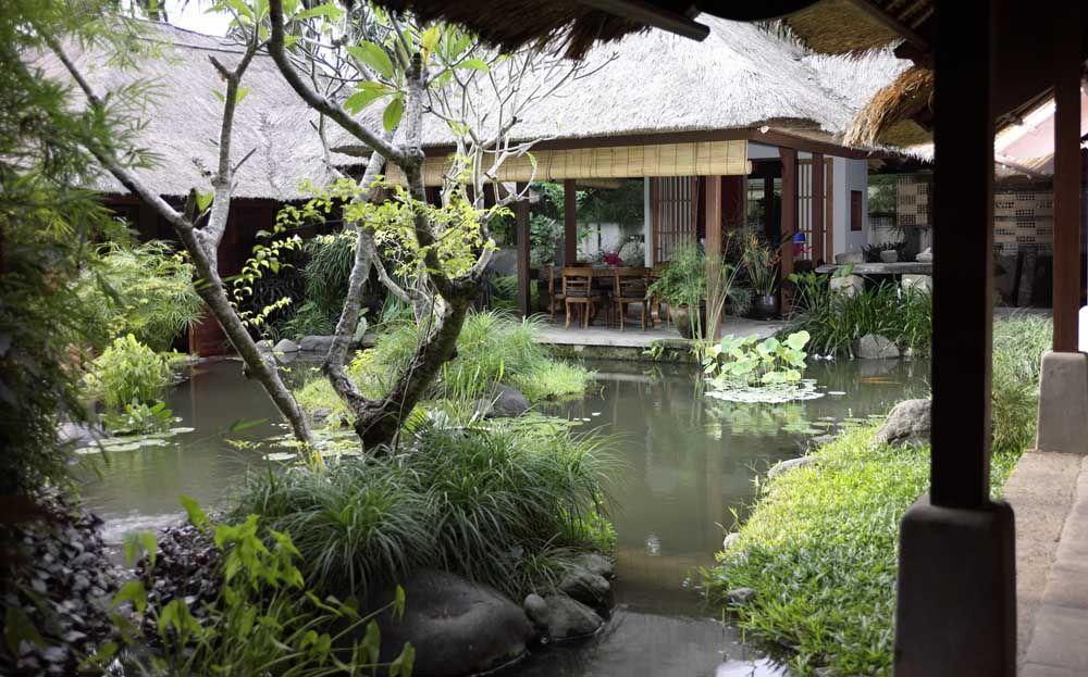 Villa Kirana by Made Wijaya