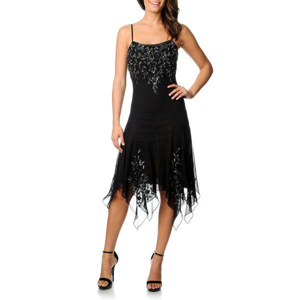 1920s Cocktail Dresses - Ocodea.com