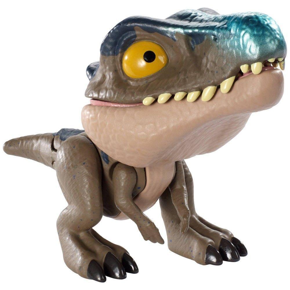 Mosasaurus Jurassic World Spielzeug